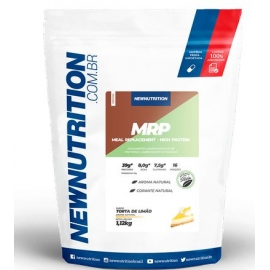 MRP SUBSTITUTO DE REFEIÇÃO PREMIUM (1,2KG) - NEW NUTRITION