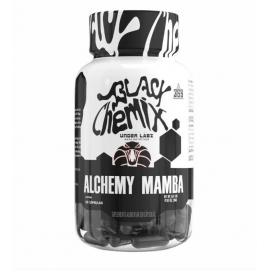 ALCHEMY MAMBA (60 CAPS) - UNDER LABZ