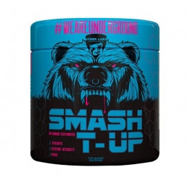 SMASH T-UP PRÉ- WORKOUT (300G) - UNDER LABZ