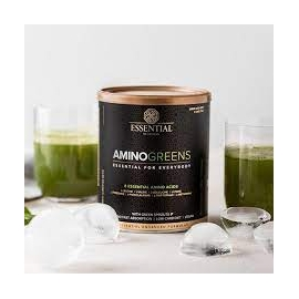 AMINO GREENS 240G (30 DOSES) - ESSENTIAL NUTRITION