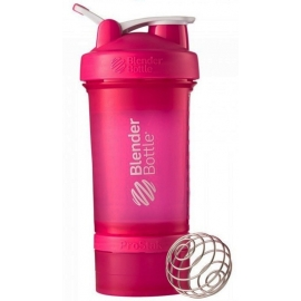 BLENDER BOTTLE PROSTAK FULLCOLOR ROSA