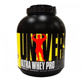 ULTRA WHEY PRO (2,27KG) - UNIVERSAL NUTRITION