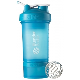 BLENDER BOTTLE PROSTAK FULLCOLOR AZUL PISCINA
